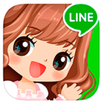 Line Play — Your Avatar World — бесплатная игра в Line