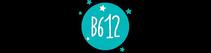 B612 — лучшие селфи от сердца