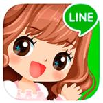 Line Play — Your Avatar World — бесплатная игра в Line
