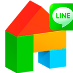 Скачать бесплатно Line Launcher на Android