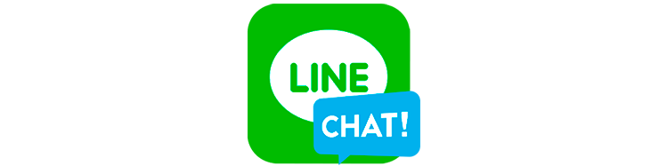 Как работает Line Chat