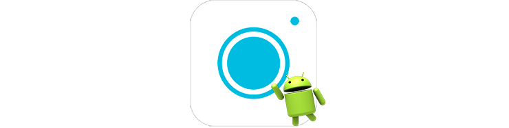 Aillis formerly LINE Camera скачать бесплатно на Android