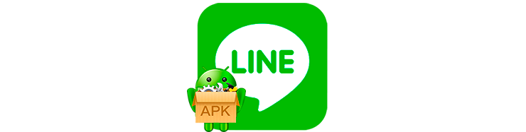 Скачать Line APK